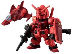 Gundam FW Gundam Converge: Core Casval's Gundam Exclusive