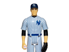 MLB Baseball Superstars ReAction Masahiro Tanaka (New York Yankees) Figure