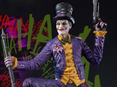 Batman: Arkham Knight Museum Masterline The Joker 1/3 Scale Exclusive Statue
