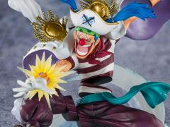 One Piece FiguartsZERO Extra Battle Buggy the Clown (Paramount War)