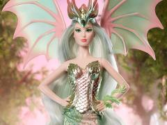 Barbie Mythical Muse Dragon Empress