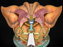Yu-Gi-Oh! Exodia 1/1 Scale Limited Edition Bust