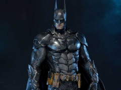 Batman: Arkham Knight Museum Masterline Batman (Battle Damage Ver.) 1/3 Scale Statue