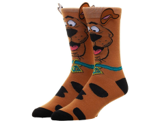 Scooby-Doo Novelty Ears Crew Socks
