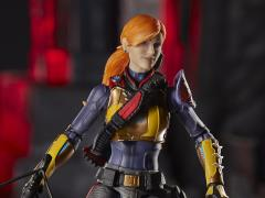 G.I. Joe Classified Series Scarlett