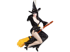 Elvira: Mistress of the Dark Witchy Wonder Ornament