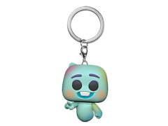 Pocket Pop! Keychain: Soul - 22