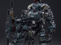 Dark Source Steelbone Armor (Classic) With Pilot 1/24 Scale Figure Set