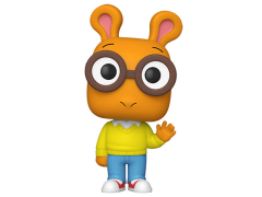 Pop! Animation: Arthur the Aardvark - Arthur