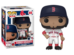 Pop! MLB: Red Sox - Xander Bogaerts