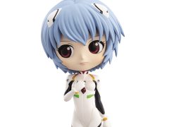 Rebuild of Evangelion Q Posket Rei Ayanami (Ver.A) Plugsuit Style