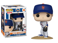 Pop! MLB: Mets - Jacob deGrom