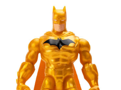"DC Comics 4"" Batman (Gold) Figure"