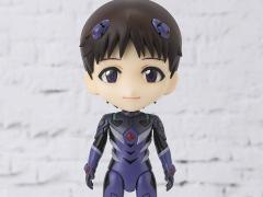Rebuild of Evangelion Figuarts mini Ikari Shinji