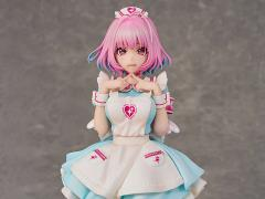 The Idolmaster Cinderella Girls Riamu Yumemi 1/7 Scale Figure