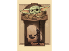 Star Wars First Sight Limited Edition Lithograph