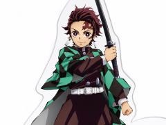 Demon Slayer: Kimetsu no Yaiba Tanjiro Kamado Acrylic Figure
