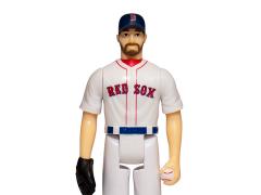 MLB Baseball Superstars ReAction Chris Sale (Boston Red Sox) Figure