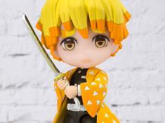 Demon Slayer: Kimetsu no Yaiba Figuarts mini Agatsuma Zenitsu