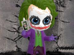 The Dark Knight Trilogy Cosbaby The Joker