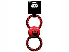 Star Wars Rebel Alliance Tennis Ball Dog Toy