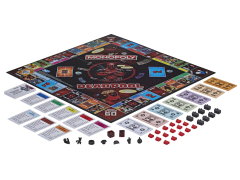 Monopoly: Marvel Deadpool Collector's Edition
