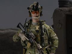 Special Mission Unit Tier-1 Operator Part IX RRC Deluxe 1/6 Scale Figure Pack
