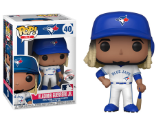Pop! MLB: Blue Jays - Vladimir Guerrero Jr.