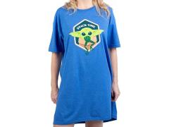 The Mandalorian Snack Time Lounge T-Shirt