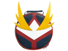 My Hero Academia All Might Die Cut Lunch Box