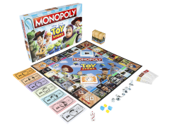 Monopoly: Toy Story Edition