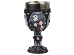 Nightmare Before Christmas Disney Showcase Goblet