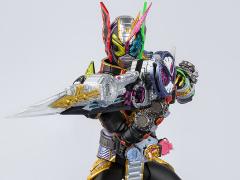 Kamen Rider S.H.Figuarts Kamen Rider Zi-O Trinity Exclusive