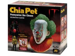 IT (2017) Screaming Pennywise Chia Pet