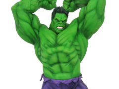 Marvel Premier Collection Hulk Limited Edition Statue