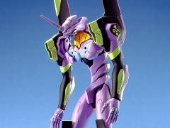 Evangelion HG #001 EVA Unit-01 Test Type Model Kit