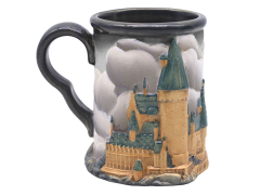 Harry Potter Hogwarts Castle Mug
