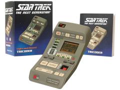 Star Trek Light & Sound Tricorder Kit