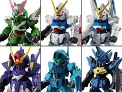 Gundam FW Gundam Converge #19 Box of 10 Figures