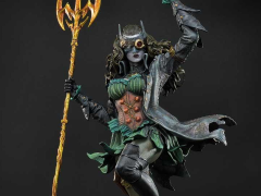 Dark Nights: Metal Museum Masterline The Drowned Deluxe 1/3 Scale Limited Edition Statue