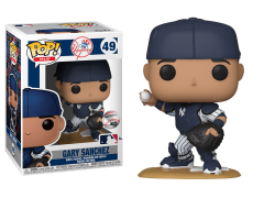 Pop! MLB: Yankees - Gary Sanchez