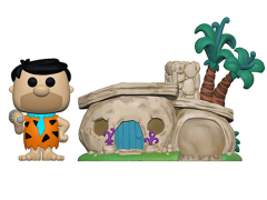 Pop! Town: Flintstones