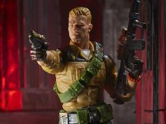 G.I. Joe Classified Series Duke