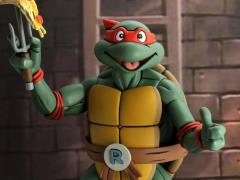 TMNT (Animated Series) Raphael 1/4 Scale Figure