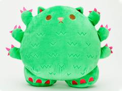 Kaiju Kitties Pangpang Jumbo Plush