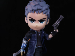 Devil May Cry 5 QBitz Nero