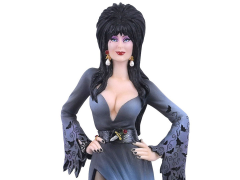 Elvira: Mistress of the Dark Couture De Force Elvira