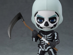 Fortnite Nendoroid No.1267 Skull Trooper