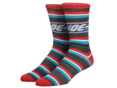 G.I. Joe Stripe Crew Socks