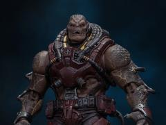 Gears of War Locust Disciple 1/12 Scale Figure